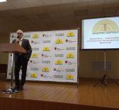 Лекция «Диалоги о Здоровье» в Министерстве социальной защиты населения Тверской области