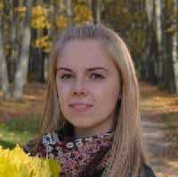 Анна Волошина
