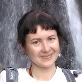 Ирина Консул