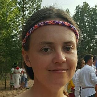 Евгения Рождайкина