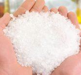 Всё о соли