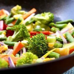 Взгляд на вегетарианство