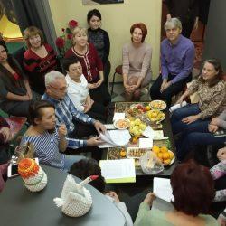 Подведены итоги успешной реализации проекта «Активному долголетию — ДА!»