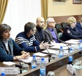 Круглый стол о формировании трезвого образа жизни в Тверской области