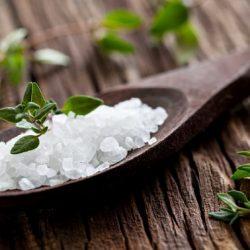 Что мы знаем о соли?